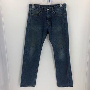 Vintage High Waisted Jeans Levi's 505 Jeans Sz 29